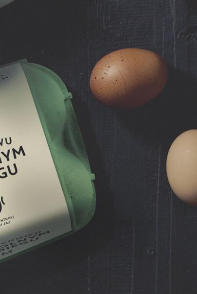 jaja z chowu alternatywnego